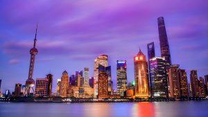 Voyage organisé en petit groupe - Shanghai - Zhang - Kaiyv - Chine - Agence de voyage Les Routes du Monde