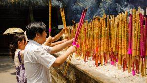 Voyage organisé en petit groupe - Sichuan - Leshan - Grand Buddha - Chine - Agence de voyage Les Routes du Monde