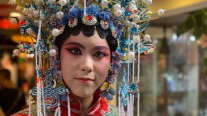 Voyage organisé en petit groupe - Spectacle - Chine - Agence de voyage Les Routes du Monde