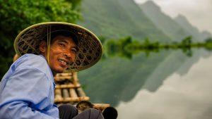 Voyage organisé en petit groupe - Yangshuo - Chine - Agence de voyage Les Routes du Monde