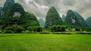 Voyage organisé en petit groupe - Yangshuo - Bhoutan - Agence de voyage Les Routes du Monde
