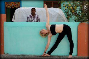 Voyage organisé en petit groupe - Mysore - Ashtanga Yoga - Inde - Agence de voyage Les Routes du Monde