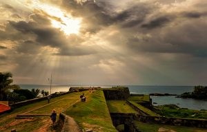 Voyage organisé en petit groupe - Galle - Sri Lanka - Agence de voyage Les Routes du Monde