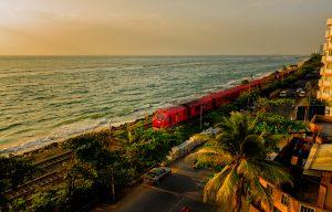 Voyage organisé en petit groupe - Colombo - Sri Lanka - Agence de voyage Les Routes du Monde