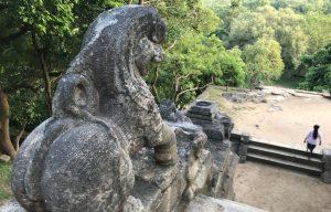 Voyage organisé en petit groupe - Kurunegala- Sri Lanka - Agence de voyage Les Routes du Monde
