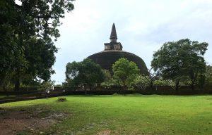 Voyage organisé en petit groupe - Polonaruwa - Sri Lanka - Agence de voyage Les Routes du Monde
