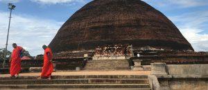 Voyage organisé en petit groupe - Arunadhapura - Sri Lanka - Agence de voyage Les Routes du Monde