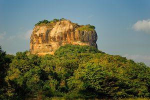 Voyage organisé en petit groupe - Sigiriya - Sri Lanka - Agence de voyage Les Routes du Monde