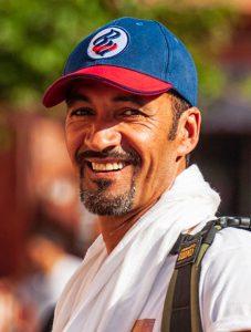 Voyage organisé en petit groupe - Karim - Maroc - Agence de voyage Les Routes du Monde