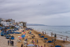 Voyage organisé en petit groupe - Essaouira - Maroc - Agence de voyage Les Routes du Monde