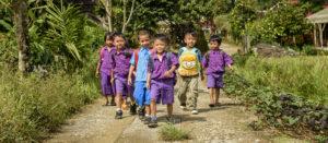 Rantepao - Indonesie - tourisme durable - les routes du monde