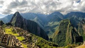 Machu Pichu, Pérou - Les Routes du Monde - Voyages en petits groupes et sur mesure