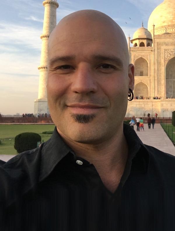 Éric Khayat