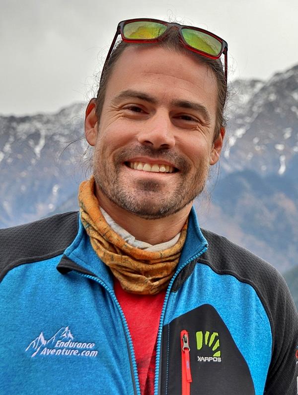 Nicolas Veilleux