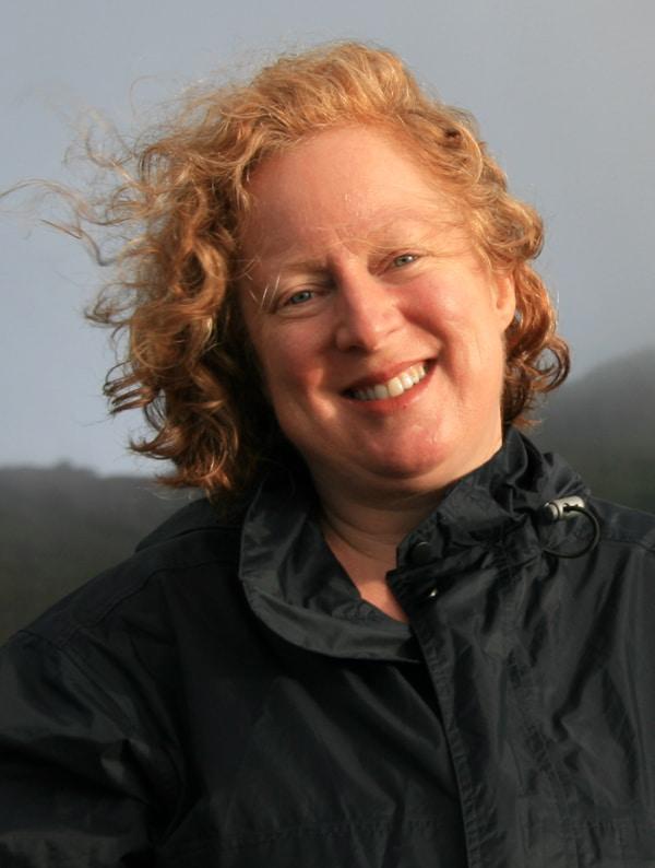 Sylvie Forest