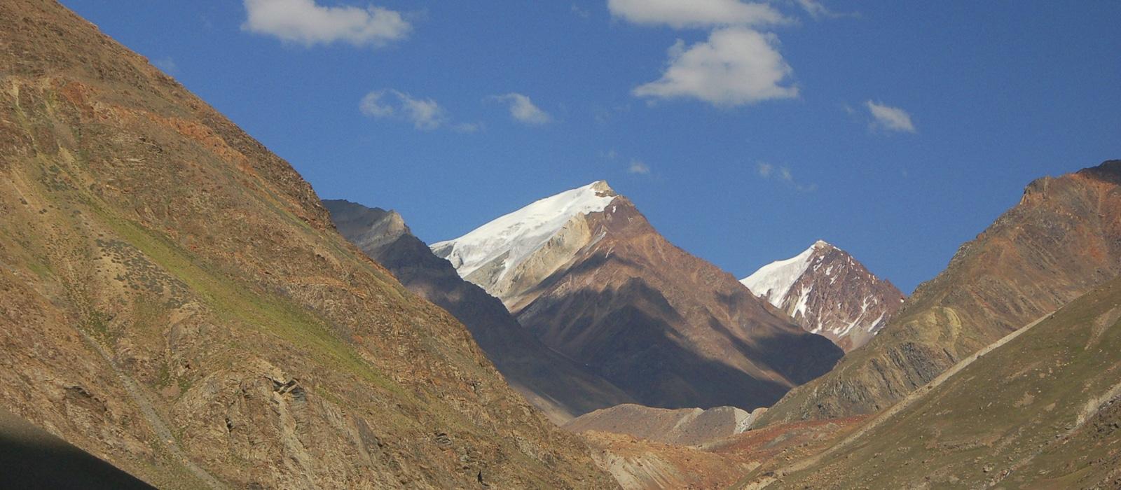 Voyage organisé sur mesure - Spiti Valley - Inde du nord - Agence de voyage Les Routes du Monde