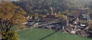 Voyage organisé sur mesure - Rishikesh - Inde du nord - Agence de voyage Les Routes du Monde