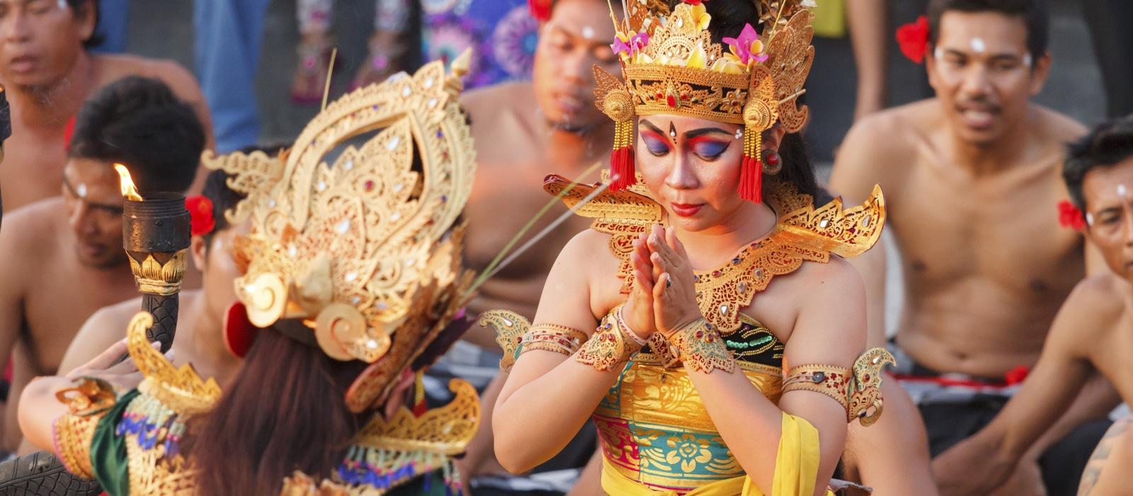 Bali, Indonésie - Les Routes du Monde