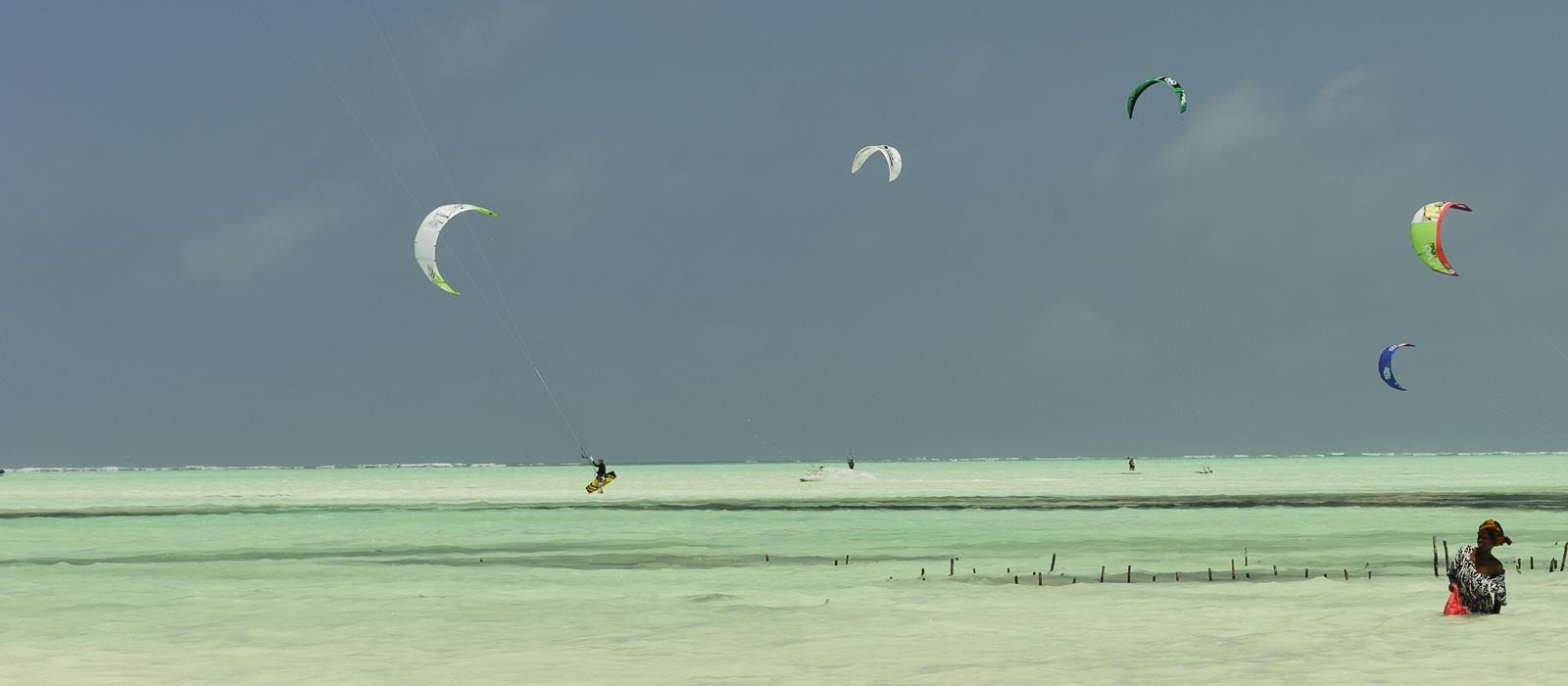 Voyage organisé en petit groupe - Océan Indien Zanzibar - Tanzanie - Agence de voyage Les Routes du Monde