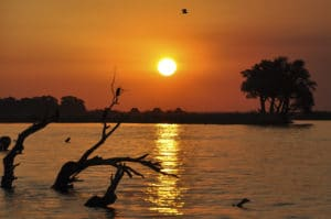 Chobe, Botswana - les Routes du Monde