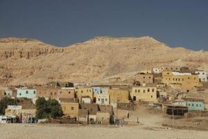 Voyage organisé en petit groupe - Vallée de reines - Egypte - Agence de voyage Les Routes du Monde