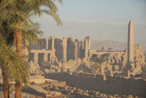 Voyage organisé en petit groupe - Karnak temple - Egypte - Agence de voyage Les Routes du Monde