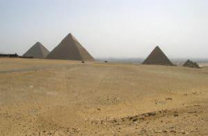 Voyage organisé en petit groupe - Giseh Caire- Egypte - Agence de voyage Les Routes du Monde