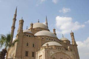 Voyage organisé en petit groupe - mosquée Muhamed Ali Caire- Egypte - Agence de voyage Les Routes du Monde