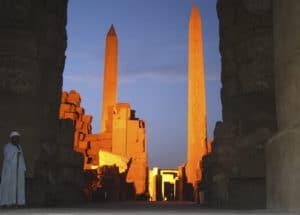 Voyage organisé en petit groupe - Temple d'Edfu - Egypte - Agence de voyage Les Routes du Monde