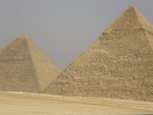 Voyage organisé en petit groupe - plateau de Giseh - Egypte - Agence de voyage Les Routes du Monde