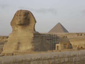 Voyage organisé en petit groupe - Sphinx et Kheops - Egypte - Agence de voyage Les Routes du Monde