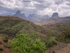 Voyage organisé en petit groupe - parc Simien - Éthiopie - Agence de voyage Les Routes du Monde