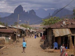 Voyage organisé en petit groupe - Simien - Éthiopie - Agence de voyage Les Routes du Monde
