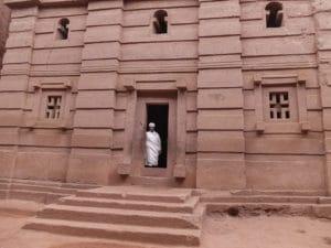 Voyage organisé en petit groupe - Lalibela - Éthiopie du nord - Agence de voyage Les Routes du Monde