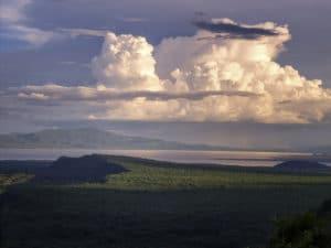 Voyage organisé en petit groupe - lac Chamo - Éthiopie du sud - Agence de voyage Les Routes du Monde