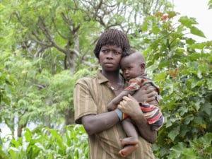 Voyage organisé en petit groupe - ethnie Bana - Éthiopie du sud - Agence de voyage Les Routes du Monde