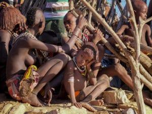 Voyage organisé en petit groupe - tribu Hamer - Éthiopie - Agence de voyage Les Routes du Monde