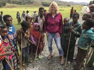 Voyage organisé en petit groupe - bergers du nord - Éthiopie - Agence de voyage Les Routes du Monde