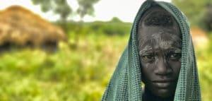 Voyage organisé en petit groupe - Ethnie Karo - Éthiopie - Agence de voyage Les Routes du Monde