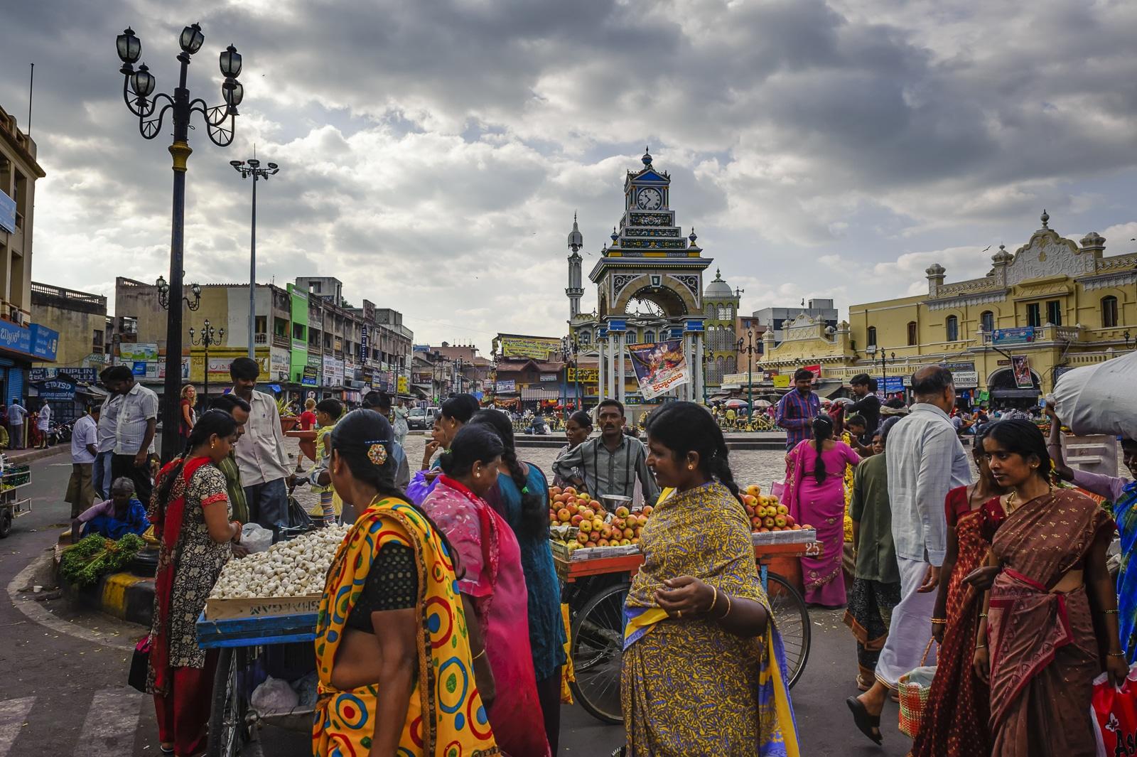 Voyage Organis 233 En Petit Groupe Inde Du Sud Kerala Et