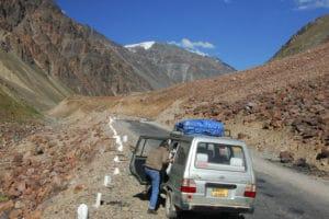 Voyage organisé sur mesure - route Ladakh - Inde du nord - Agence de voyage Les Routes du Monde