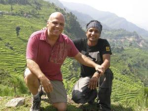 Voyage organisé sur mesure - guide Hari - Inde du nord - Agence de voyage Les Routes du Monde