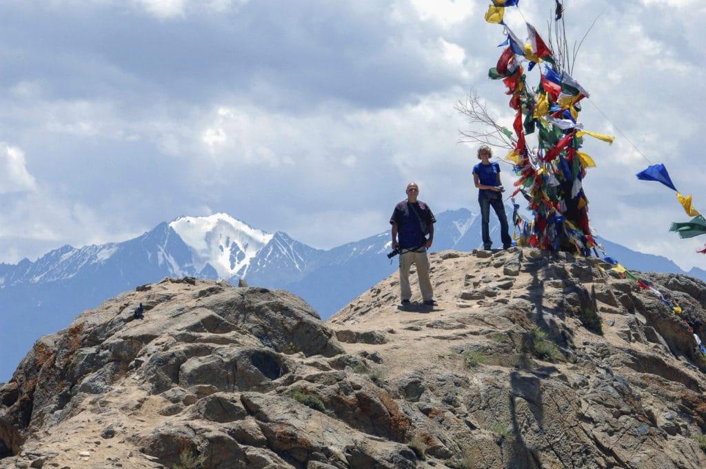 Voyage organisé sur mesure - Leh Ladakh - Inde du nord - Agence de voyage Les Routes du Monde
