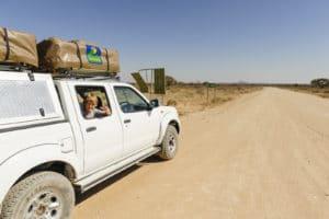 Voyage sur mesure - Windhoek - Namibie - Agence de voyage Les Routes du Monde