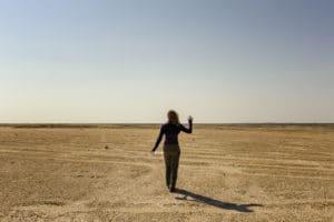 Voyage sur mesure - Désert du Namib - Namibie - Agence de voyage Les Routes du Monde