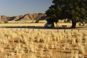 Voyage sur mesure - Sesriem - Namibie - Agence de voyage Les Routes du Monde