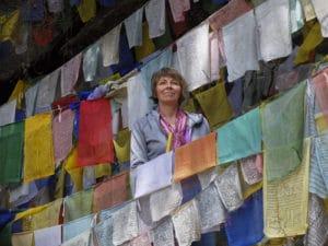 Voyage organisé en petit groupe - monter Tiger Nest - Bhoutan - Agence de voyage Les Routes du Monde