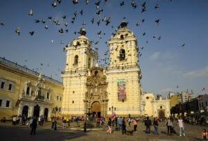Voyage organisé en petit groupe - Lima - Pérou - Agence de voyage Les Routes du Monde