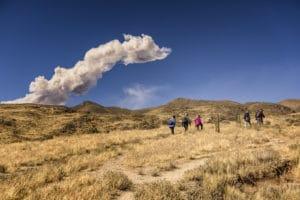 Voyage organisé en petit groupe - Canyon de Colca - Pérou - Agence de voyage Les Routes du Monde