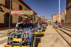 Voyage organisé en petit groupe - Puno - Lac Titicaca - Pérou - Agence de voyage Les Routes du Monde
